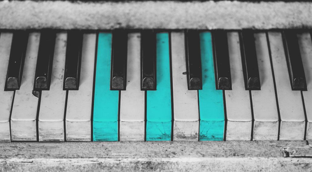 EDM chords