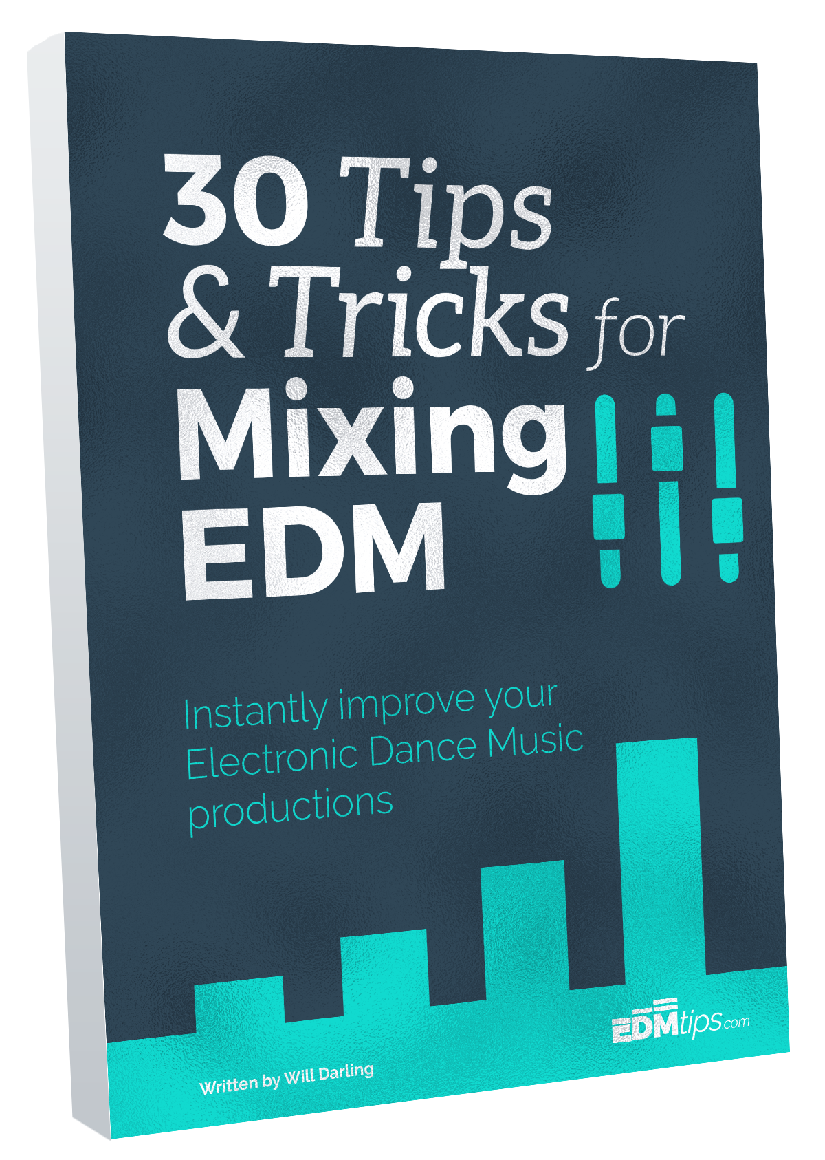 Gain Staging - Better Mixes In 5 Minutes | EDMtips com