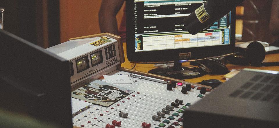 Professional Vocal Recordings