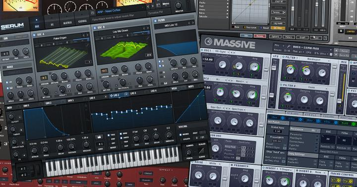 best vst plugins 2020