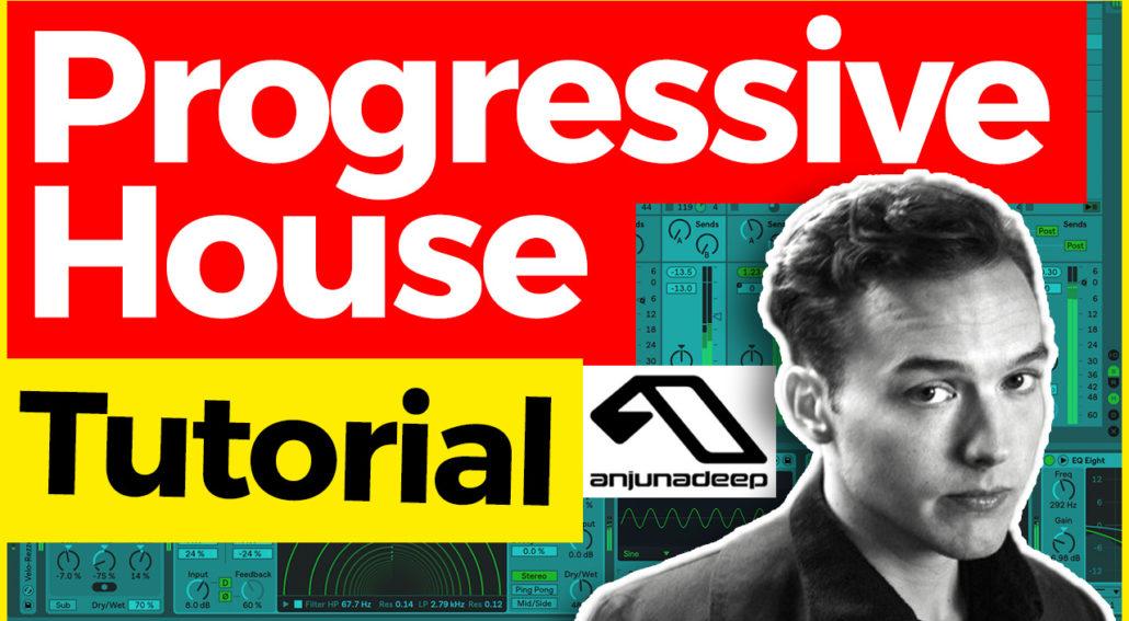 How to Make Progressive House