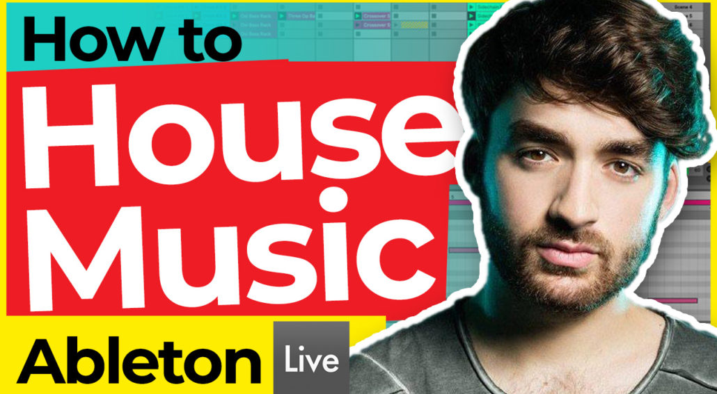 how to make house music like oliver heldens