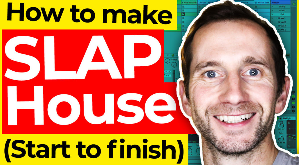 how-to-make-slap-house