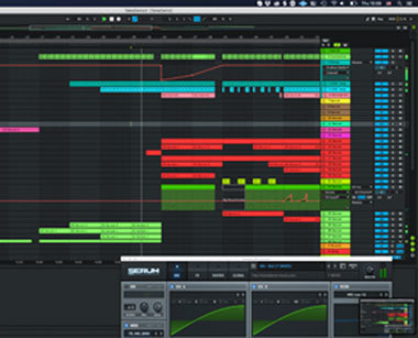 EDMTips Creative Toolkit - Ableton Projects