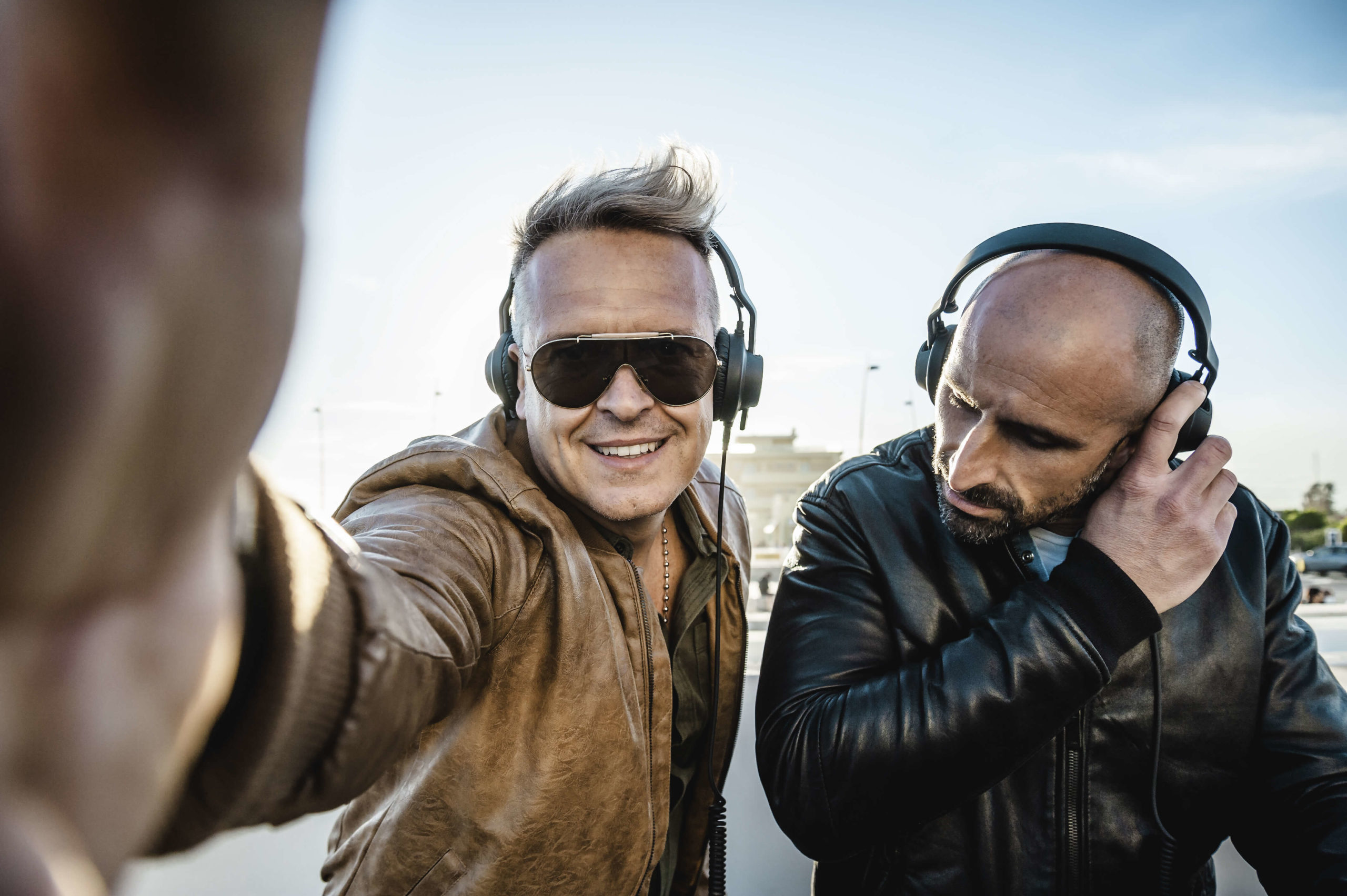 Why Music Producers are the best Djs - Networking